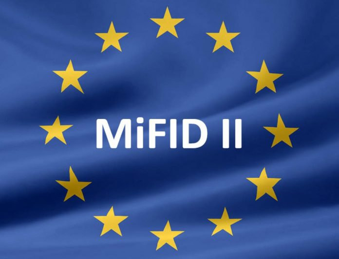 Direttive MiFID II e IDD
