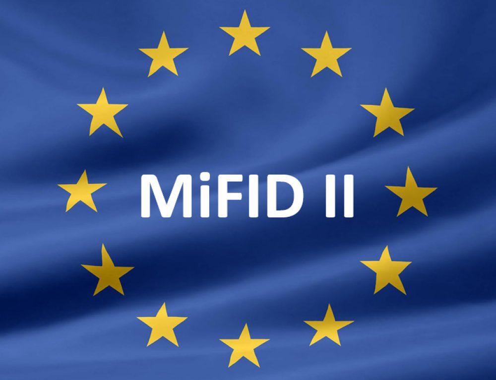 Direttiva MiFID II e trasparenza: Italia ancora indietro - BitMat