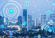 Huawei presenta Smart City for Intelligent Life