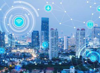 Huawei presenta Smart City for Intelligent Life