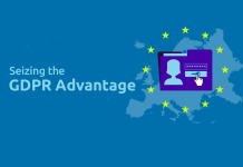 Seizing the GDPR Advantage