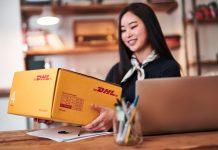 DHL eCommerce Shipping