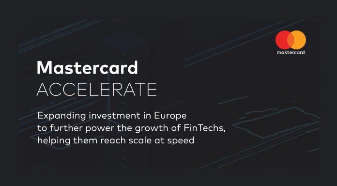 Mastercard Accelerate