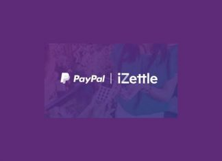 Paypal acquisisce iZettle