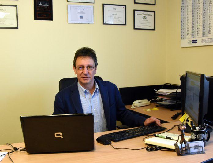 Vittorio Figini si VoIP