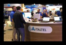 Netwrapper: Italtel a Cisco Live