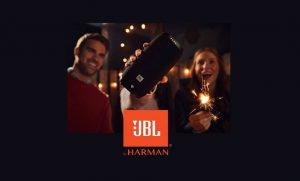 JBL LINK Harman