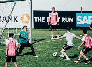 SAP Sports One