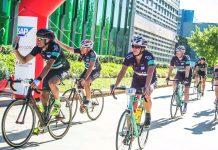 Charity Bike Ride 2018