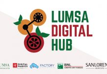 LUMSA DIGITAL HUB