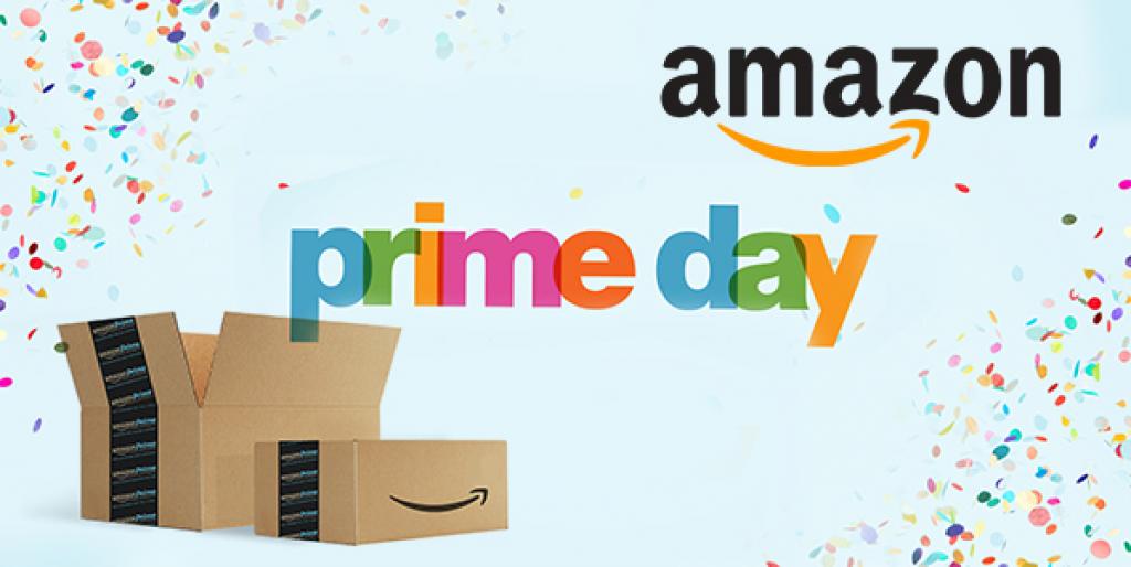 Sondaggio Amazon Prime Day: il 52% degli intervistati ha avuto problemi  tecnici e non ha concluso i suoi acquisti