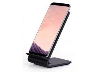 Wireless Fast Qi