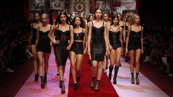 Fashion Trend Report