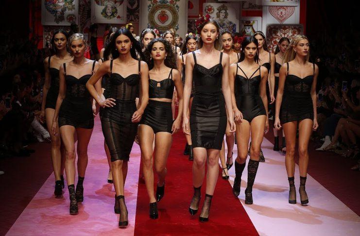 Google e WWF insieme per la sostenibilità del settore fashion