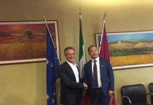 Regione Abruzzo ZTE