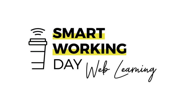 SMART WORKING DAY