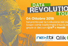 Data Revolution Tour