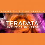 Teradata Analytics Universe