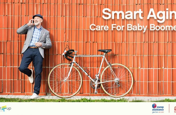 CallForGrowth Smart Aging