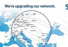 GTT Network