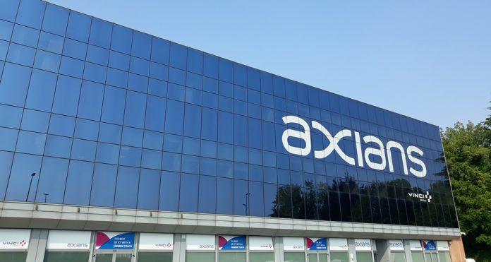X-Talent Axians Italia