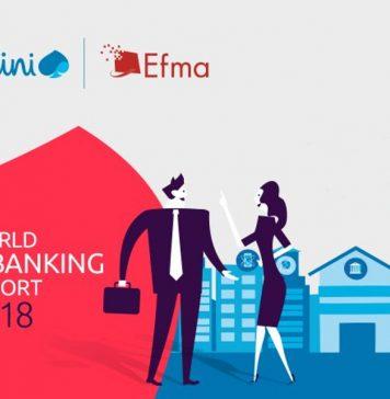 World Retail Banking Report 2018