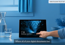 Adobe Acrobate DC