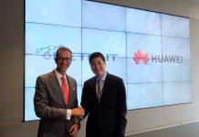 Retelit e Huawei Italia presentano il loro marketplace Multicloud