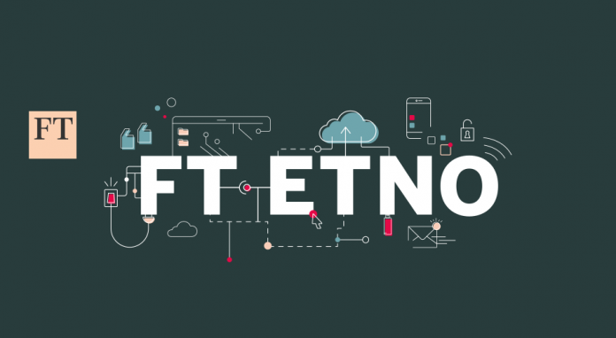 FT-ETNO Summit 2018