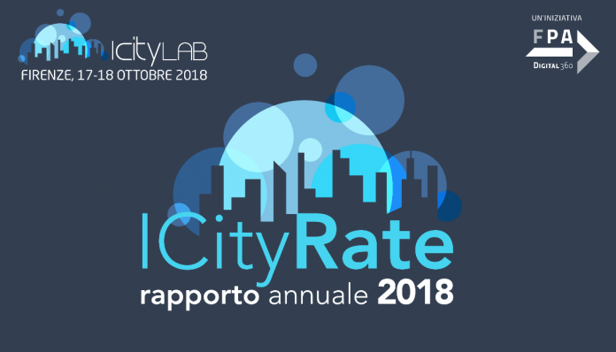 ICity Rate 2018