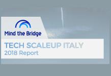 Tech Scaleup Italy