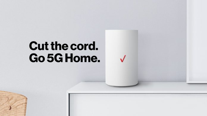 5G Home