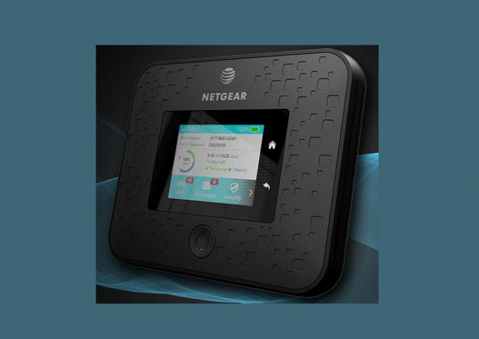 navigazione 5G mobile