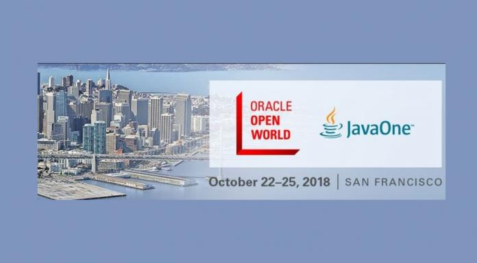 Oracle Code One 2018
