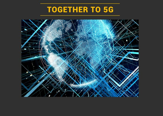 Together to 5G