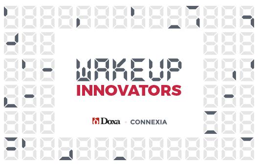 Wake Up Innovators