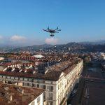 rete mobile drone-ready
