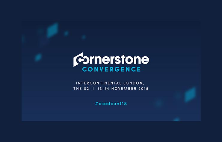 Convergence EMEA 2018