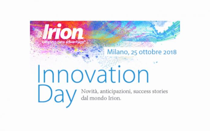 Irion Innovation Day