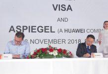 Huawei Pay