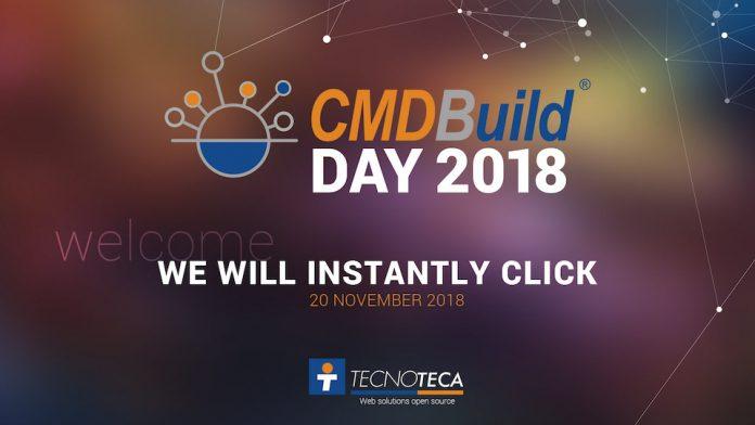 CMDBuild DAY