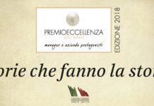 Premi Eccellenza 2018