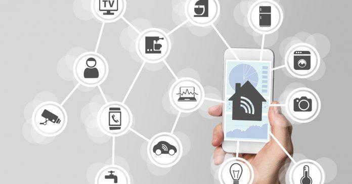 Case connesse: come vivremo nel 2030?