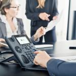 Snom: il telefono aziendale è più vivo che mai a SMAU Milano 2019