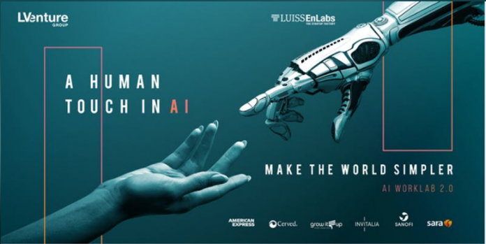 AI WorkLab 2.0