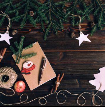 campagne social natalizie