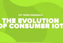 IoT consumer