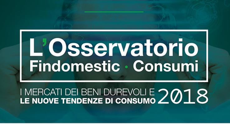 Osservatorio Findomestic 2018