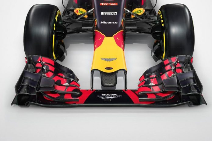 Rinnovata la partnership tra Citrix e Aston Martin Red Bull Racing