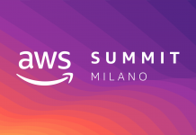 AWS Summit Milano